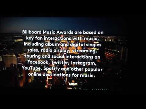 Billboard Music Awards 2015 Eligibility