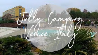 Jolly Camping in Venice *Tour & Review*