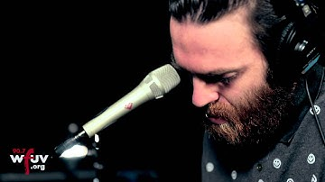 """Chet Faker - """"I'm Into You"""" (Live at WFUV)"""