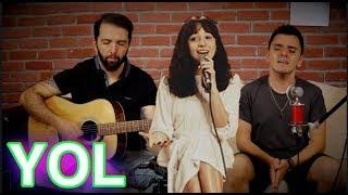 Zeynep Bastık YOL Akustik (Fikri Karayel Cover) Resimi