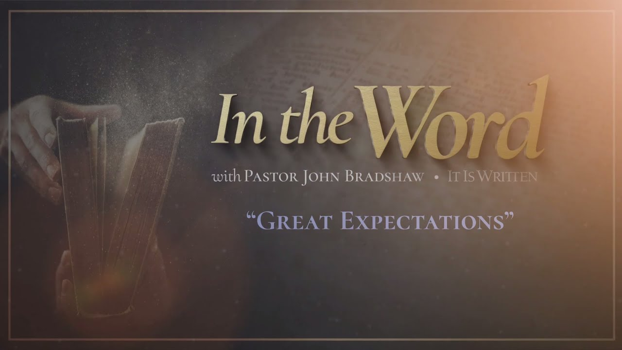 In the Word - Great Expectations