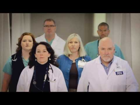 Better, faster Emergency Room Care at Alaska Regional Hospital