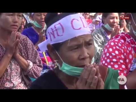 Comments on Coal fired Power Plant Projects in Karen State