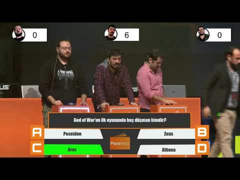 JAHREİN vs PİNTİPANDA