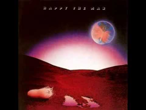 Happy The Man (Full Album, Single Track)
