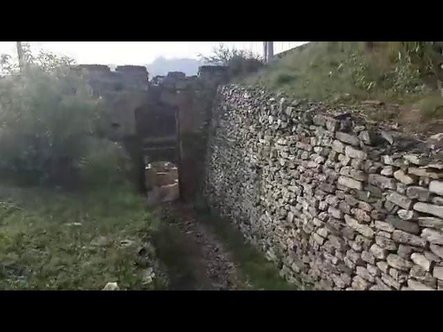 Molana Tariq masood visit of historical place