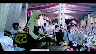 Cover lagu Seventeen - Kemarin By Talitha di PonPes Nurul Qadim