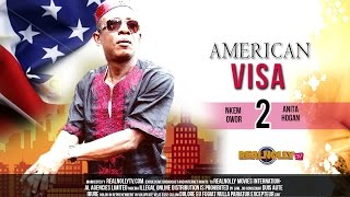American Visa 1 | English Movie