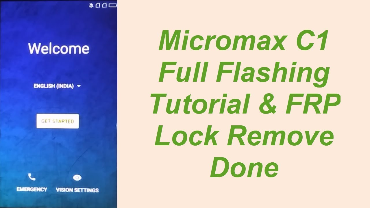Micromax Canvas 1 Firmware Videos - Waoweo