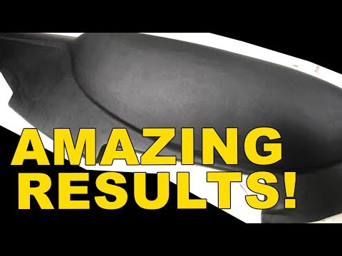 Porsche 911 Restoration | Hideous Dashboard Restoration Part 2