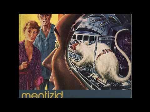 Mentizid - Space Adventures [Full EP]