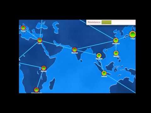 Globe Hacker