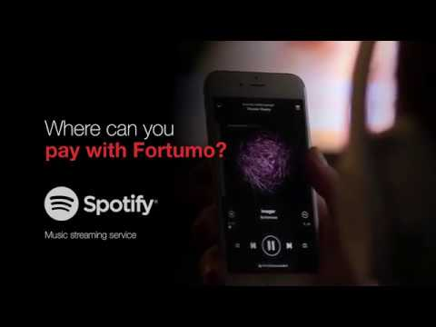 What is Fortumo?