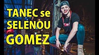Jaja Vaňková - Nejlepší česká tanečnice v Americe | Tančí se SELENOU GOMEZ
