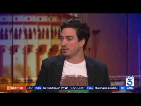 Ben Feldman On Being a New Dad And Shooting