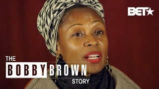 Fatima Robinson's 'Twenty Feet From Stardom' To The Stage W. Bobby Brown | The Bobby Brown Story
