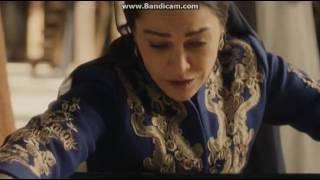 Сафие Султан узнала ,что ее дочь казнили.....