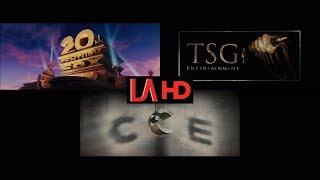 20th Century Fox/TSG Entertainment/Chernin Entertainment
