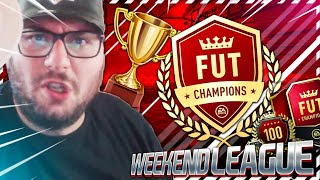 WEEK END LEAGUE DI LUNEDì!!!!