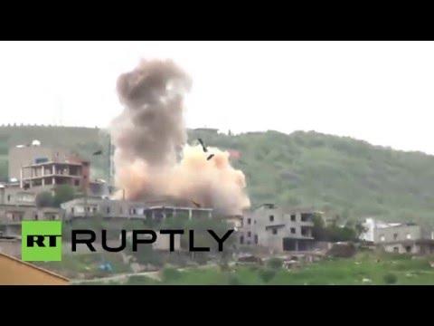 Turkey: Lieutenant dies as Turkish forces launch massive attack on Sirnak's PKK