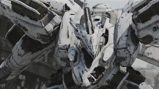 ARMORED CORE  OP【1997~2019】