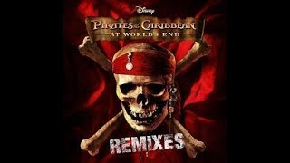Pirate   Pirates of the Caribbean -  Remix (Пираты карибского моря - Ремикс)