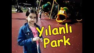Oyun Parkında Eğlence Zamanı / Playground / Child Park