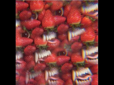 THEE OH SEES - FLOATING COFFIN (2013) FULL VINYL