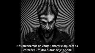 Serj Tankian - Saving Us (Legendado)