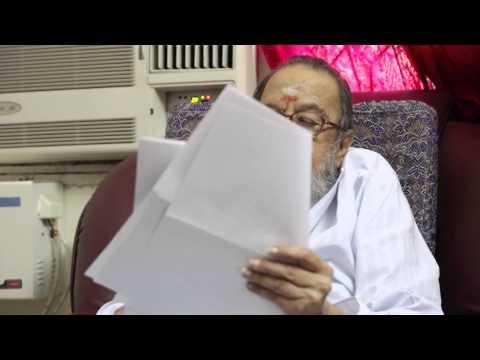 Kaaviyathalaivan Vaali Song Making Video