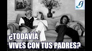 ¿Estás en los 30´s y vives con tus padres? - UNAM Global thumbnail