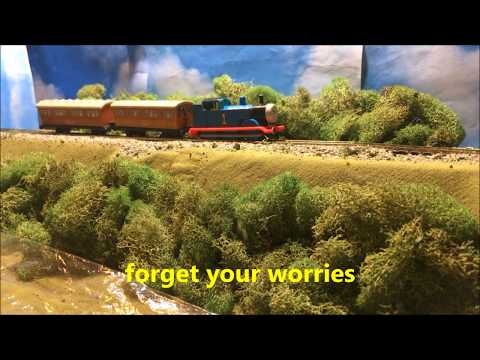 Sing Along: Thomas the Tank Engine - Gone Fishing Song