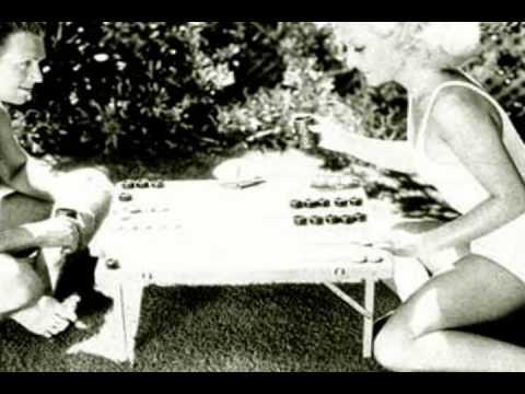 Joan Crawford and Douglas Fairbanks Jr