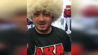 Шок,пьяный Александр Емельяненко,и Приколы с Михаил Галустян