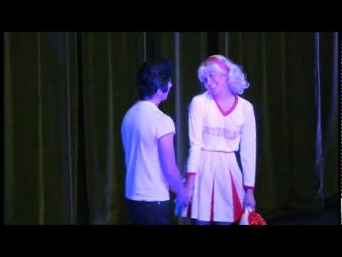 GREASE MUSICAL - GIMNASIO FONTANA PART 2