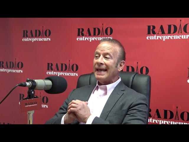 Eugene Amato - Capital Biz Solutions, Inc - Radio Entrepreneurs