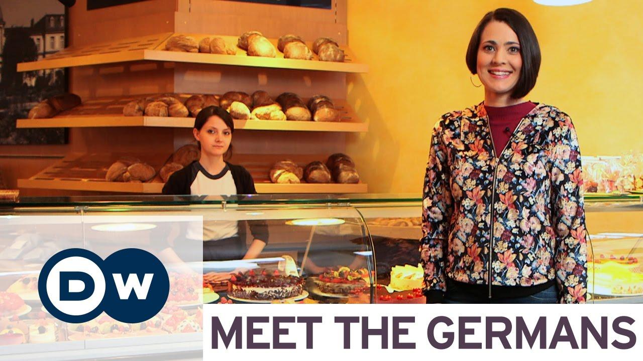 Die beliebtesten kuchen und torten aus deutschland dw for Kuchen deutschland
