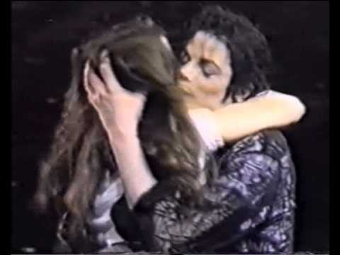 Michael Jackson -you are not alone Munich 1997 (unedited version -full clip )