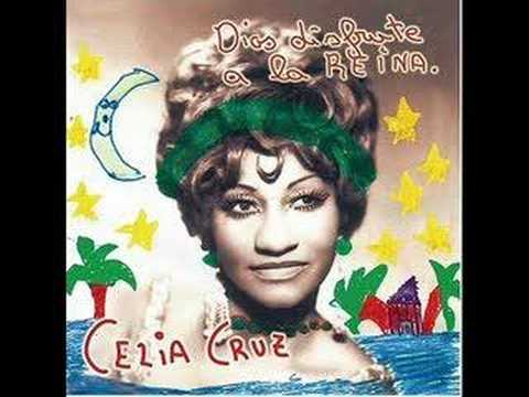 Te Busco - Celia Cruz (1925 - 2003)