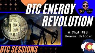 Bitcoin Could REVOLUTIONIZE The Way We Measure Energy. Here's How.