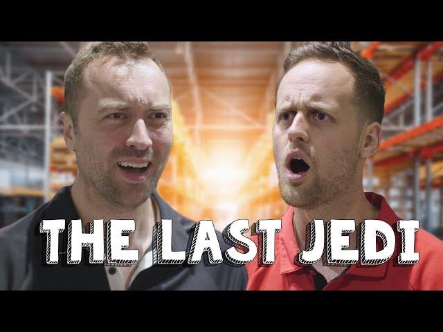 The Last Jedi - Bored Ep 129   Viva La Dirt League (VLDL)