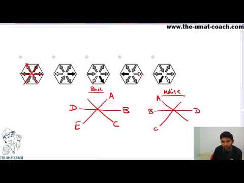 UMAT Section 3 Questions Solved   Question 04