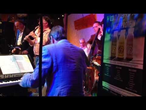 Swing Heaven teachers & Doctor Bernard and the Swingcats