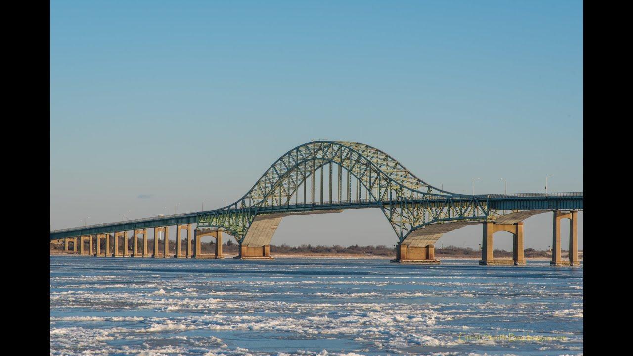 Bridge To Long Island Ny