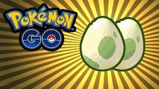 2??? WP aus einem 10KM-Ei | Let's Play Pokémon GO #023