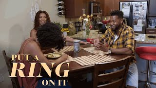 "First Look: ""Exploring Parameters"" 