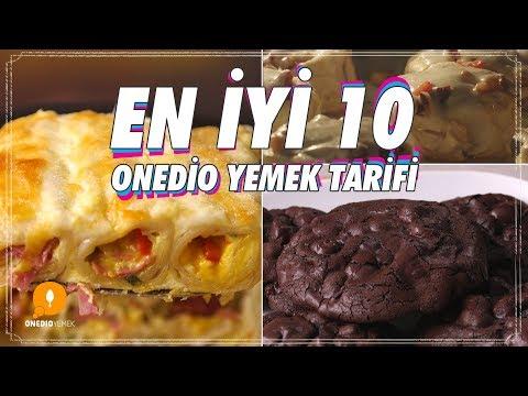 Onedio Yemek Mutfağından Çıkmış En İyi 10 Tarif - Onedio Yemek - Pratik Yemek Tarifleri