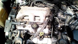 3100 V6 is this piston slap??