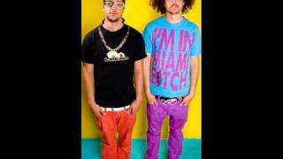 La La La (remix) ~ LMFAO feat. Far East Movement