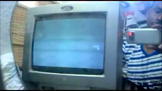 TV LG 14CB20 CHASSI MC059A